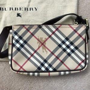 AUTHENTIC - Burberry Shoulder Bag